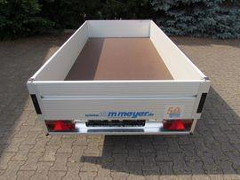 Bild 4 - WM - Meyer 2000 kg Anhänger - Iserlohn Sümmern