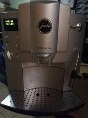 Kaffemaschine JURA IMPRESSA E75