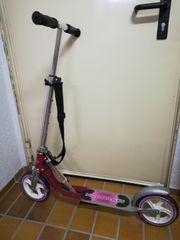 Scooter Hudora Roller große Räder