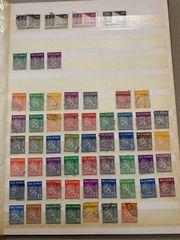 Briefmarkensammlung Finnland