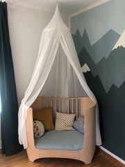 Leander Babybett Kinderbett