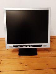 Bildschirm für Computer