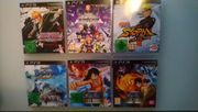 PS3 Spiele ab 12