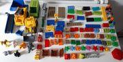 Lego Duplo Paket mehr als