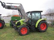 Claas ATOS 240 C Traktor