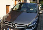 Mercedes-Benz B160 Benziner
