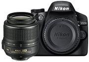 Spiegelreflexkamera Nikon D 3200