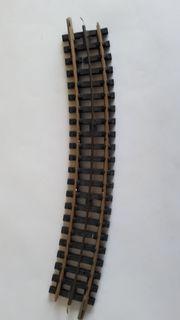 Trix Express HO 4324 gebogene