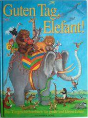 Guten Tag Elefant