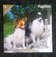 Kalender Papillon