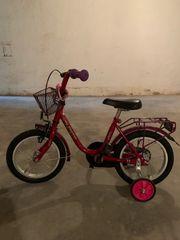 Kleinkind Fahrrad