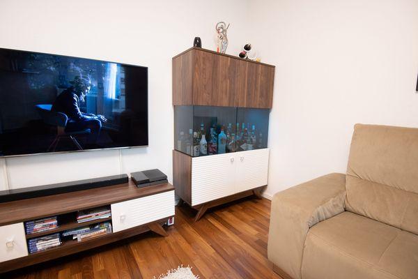 Hochwertige Wohnzimmermobel Komplett Set Zu Verkaufen In Darmstadt