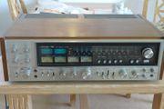 Sansui QRX 9001 Quatro Receiver