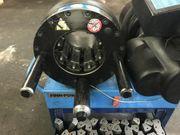 Finn Power 1 3-P20CS Hydraulikschlauchpresse