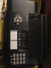 Faxgerät Philips magic 3 Basic