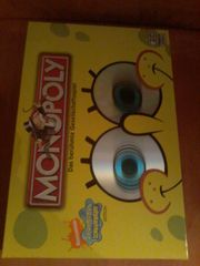 Monopoly Spongebob Edition