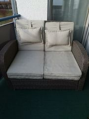 Garten Lounge