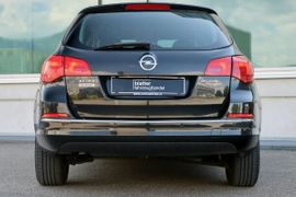 Bild 4 - Opel Astra 1 6 CDTI - Lustenau