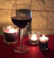 Einen schönen Abend zu zweit