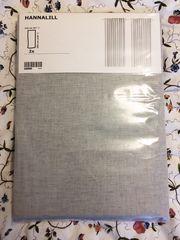 Ikea Vorhänge Gardinen Hannalill grau