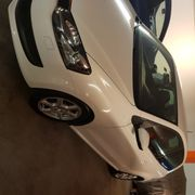 VW Polo 6R Polo comfortline