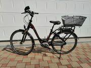 FLYER E-Bike B8 1 Damen
