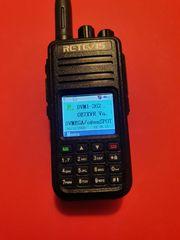 Retevis RT3S Amateurfunk Funk FM