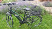 Herkules Trekking Pedelec E-Bike Fahrrad