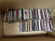 Viele CDs fast zu verschenken