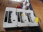 3 Ricoh Gel Drucker für