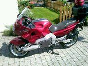 Verkaufe Yamaha GTS 1000