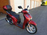 Motorroller Honda SH125