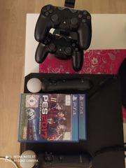Playstation 4 Pro 1TB 4