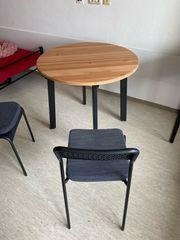 Ikea Gamlared Esstisch aus Holz