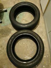 2x Sommerreifen Reifen 245 45