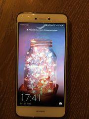 Huawei P8 lite 2017 WEISs