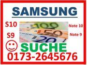 Suche Samsung Galaxy S20 oder