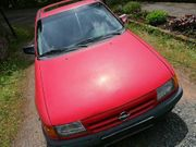 Opel Astra f cc bj