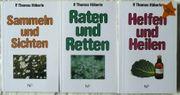 Das Gesamtwerk - 3 Bände - des