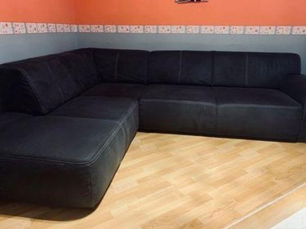 Sofa In Gutem Zustand Mit Schlaffunktion In Steisslingen Polster Sessel Couch Kaufen Und Verkaufen Uber Private Kleinanzeigen