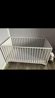 Baby Bett