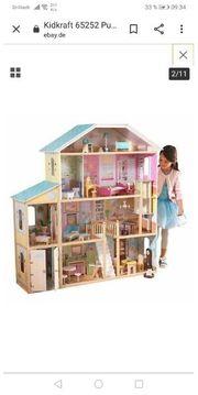 Kidkraft 65252 Puppenhaus Majestic Mansion