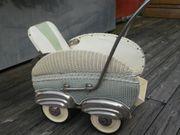Puppenwagen 50er - 60er