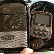 I Carsoft Multi System Scanner