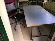 Egon-Eiermann-Schreibtisch aus Planungsbüro