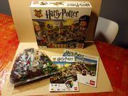 Lego Harry Potter Hogwarts Spiel