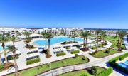 1 Woche Urlaub in Ägypten -