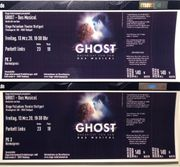 Ghost Tickets 13 02 20