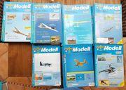 Modell - Fachzeitschrift für funkferngesteuerte Modelle
