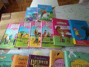 Kinder-und Jugendbücher